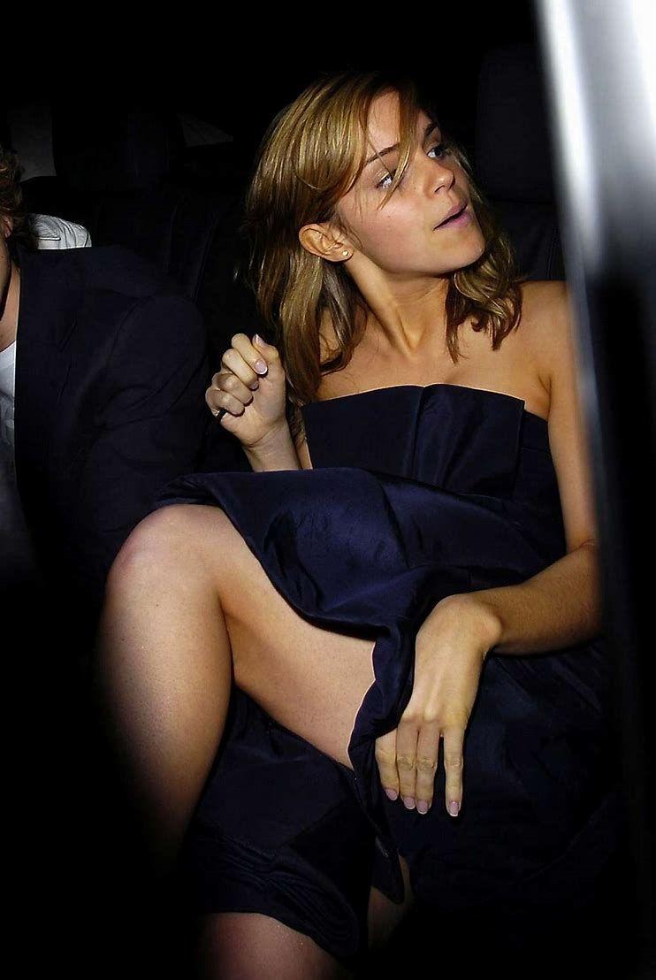 Image result for Emma Watson See Thru Panties   Emma ...