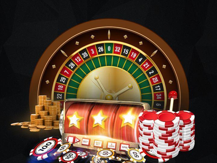 Как играть в казино на самп