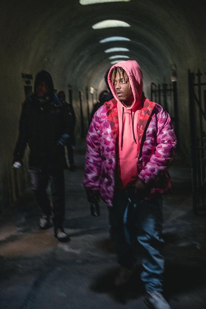 Pin By Mrメdrunk On Juice Wrld In 2020 Juice Rapper American Rappers Rap Artists