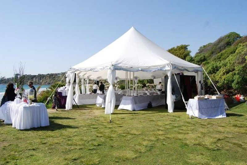 rent a tent for your outdoor event