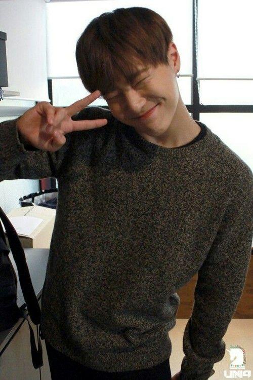 UNIQ 유니크 | SeungYoun ♥