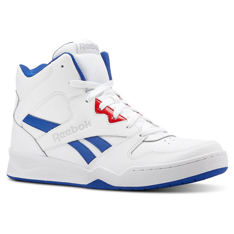 c31e25833cd632 Reebok Reebok Royal Bb4500 H12 Mens Basketball Shoes Lace-up ...