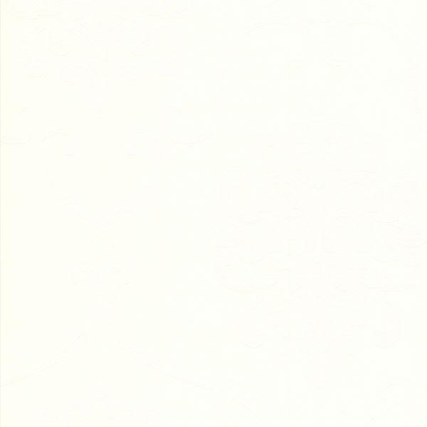 Suzette White Modern Damask Wallpaper Fondos Lisos