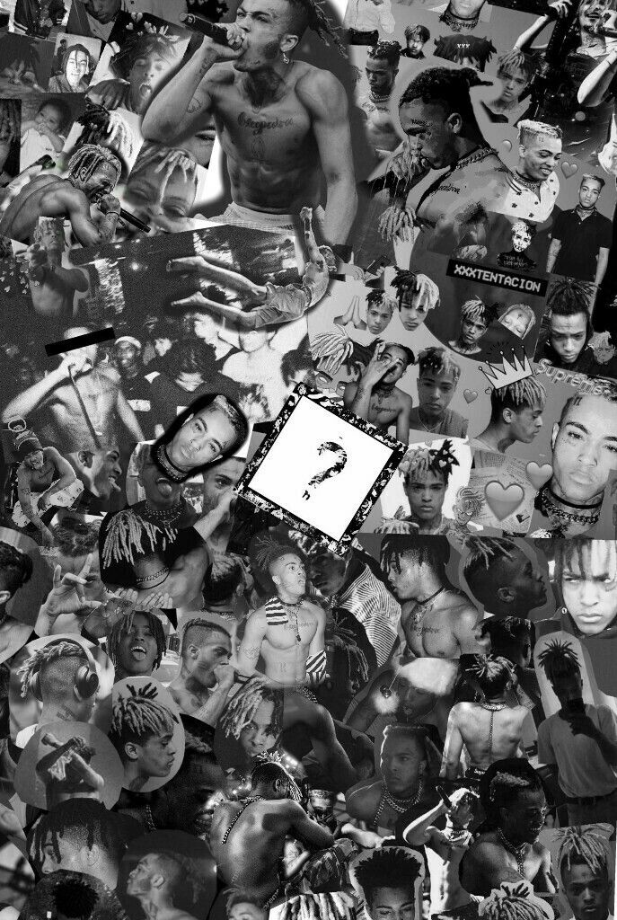 XXXTENTACION 🔥 | • long live jahseh | Pinterest | I love you forever, Love and Love you forever