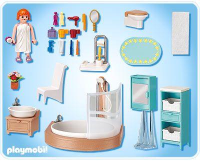 Pin De Shirley Horn En Toys Playmobil Sets And Stuff Comidas