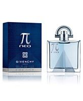 Givenchy Pi Neo for Him Eau de Toilette, 3.4 oz. $78.00