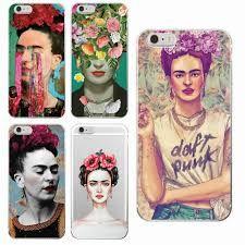funda iphone frida kahlo
