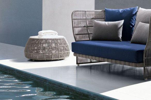Canasta 13 Outdoor Small Tables Furniture Contemporary Outdoor Sofas Outdoor Sofa