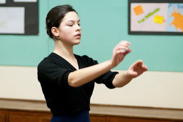 East Oxford School of Ballet