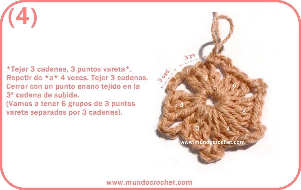 Saquito crochet hexágono / Campera crochet hexágono / Saquito ...