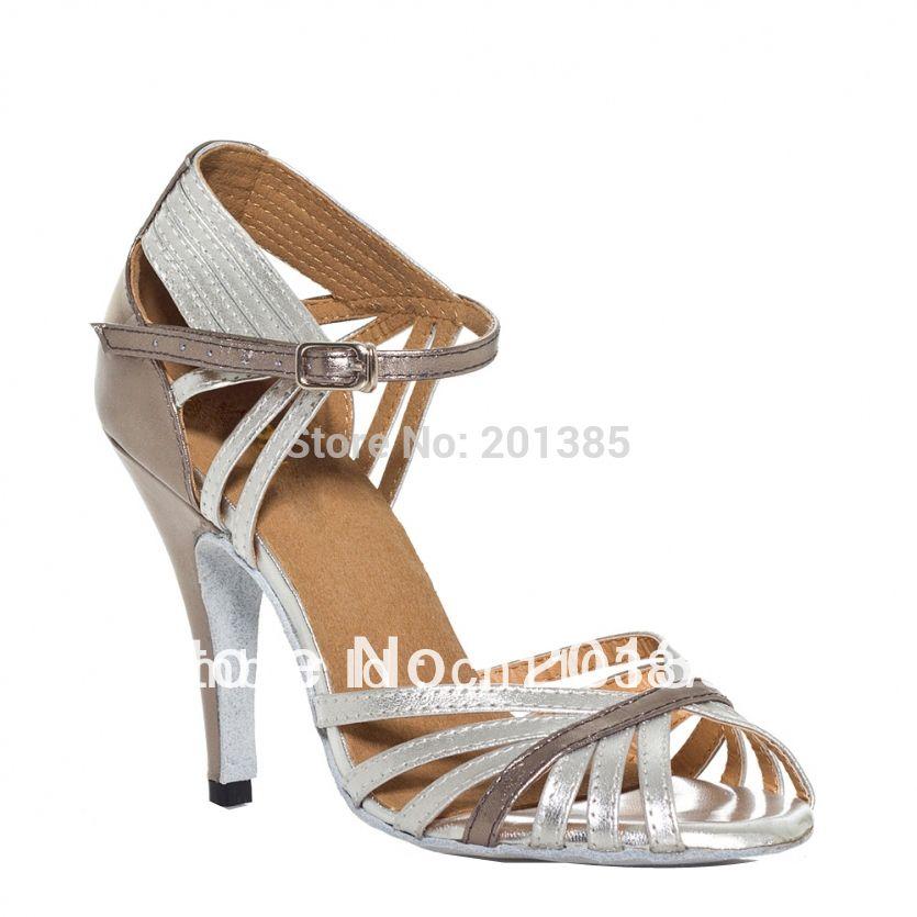 Zapatos de baile de jazz , 35