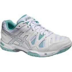 Asics Damen Tennisschuhe Outdoor Gel-Game 5, Größe 40 ½ in ...