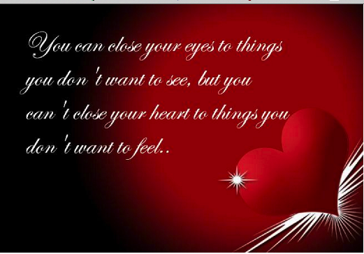 Valentine Quotes Without Love