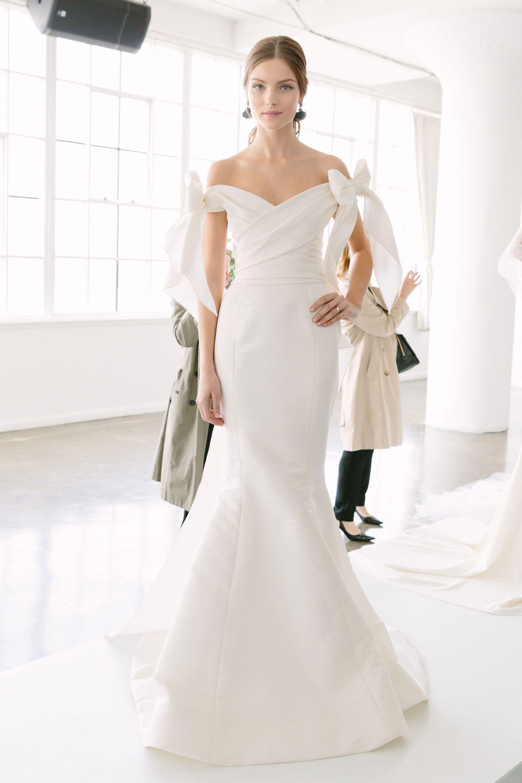 Marchesa bridal spring fashion show a b r i d e s d