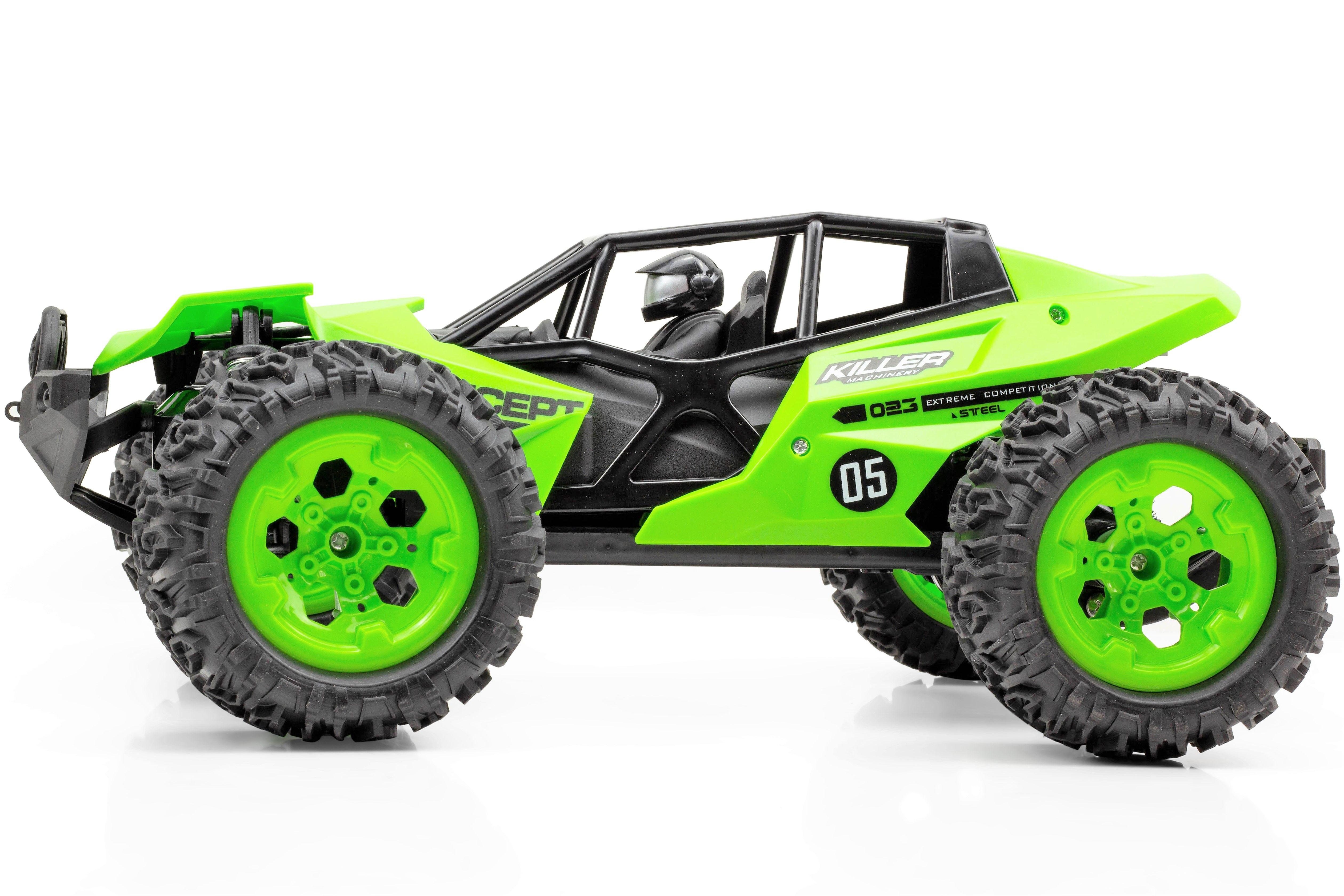Autorennen Spielzeug
