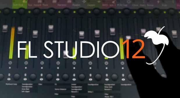 FL Studio 12 5 1 165 Crack + Registration Code | 123 | Music, Studio