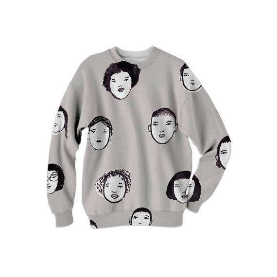 Ethical SweatShirt | Sweatshirts, Ethical fashion, Fashion