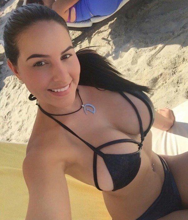 Carmella bing tits sex