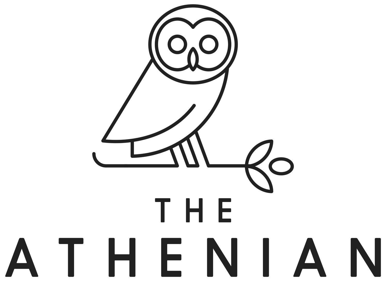 The Athenian Souvlaki In London Greek Street Food Athena Owl