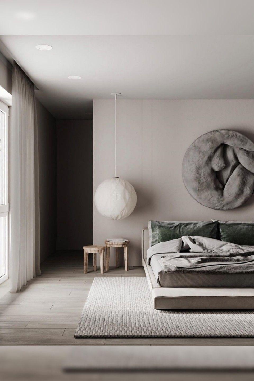 Unique Bedroom Interior Bedroom Interior Interior Design Bedroom Home Interior Design