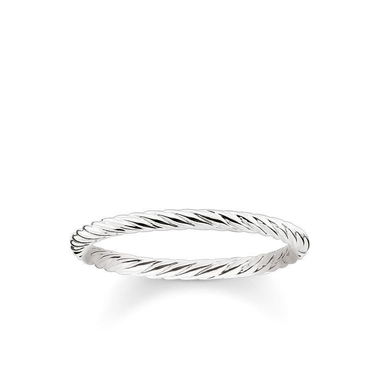 Romantischer Liebesbeweis sabo glam soul sterling silver ring liebesbeweis