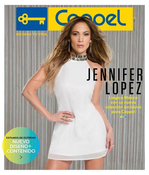 Pin De Pao Gonzalez En Oufits Coppel Ropa Jennifer Lopez Ropa