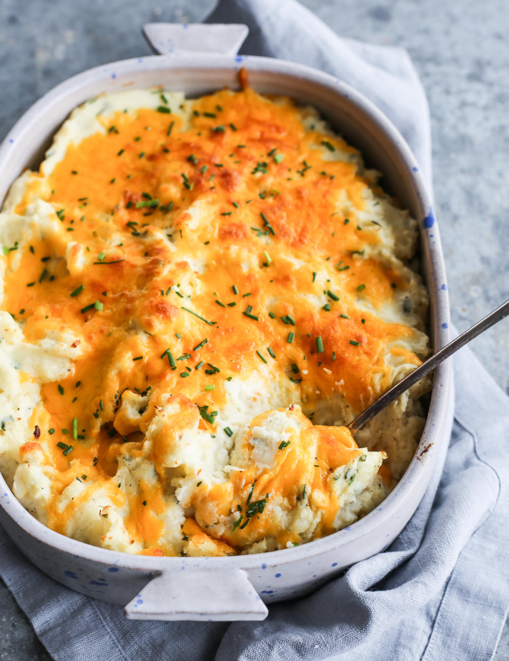 Sour Cream And Onion Potato Bake The Defined Dish Recipe Potato Side Dishes Sour Cream Potatoes Potato Sides