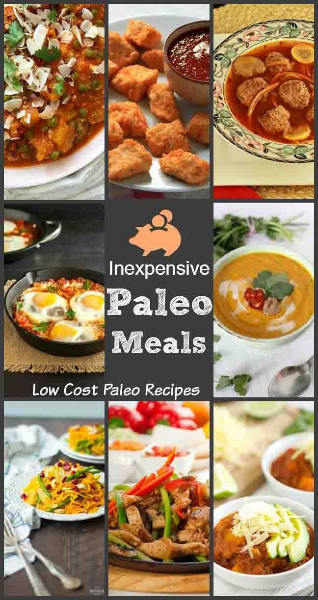 inexpensive paleo meals low cost paleo recipes my favorite paleo people pinterest paleo. Black Bedroom Furniture Sets. Home Design Ideas