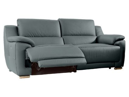 Franklin 3 seater sofa with 2 electric recliner actions | Living Room Furniture | Harveys  sc 1 st  Pinterest & Franklin 3 seater sofa with 2 electric recliner actions | Living ... islam-shia.org