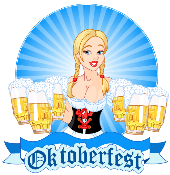 Pin By Titus On Beer Maids Oktoberfest Beer German Beer