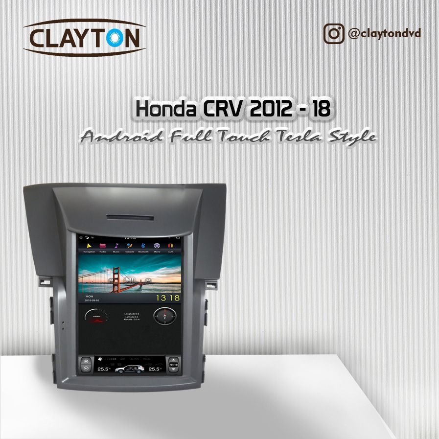 Android DVD Honda crv, Car gps, Gps