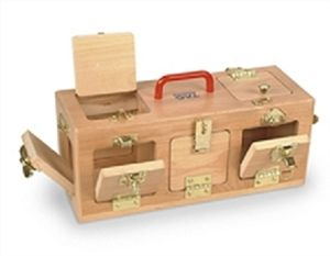Lock Box for Patients with Dementia