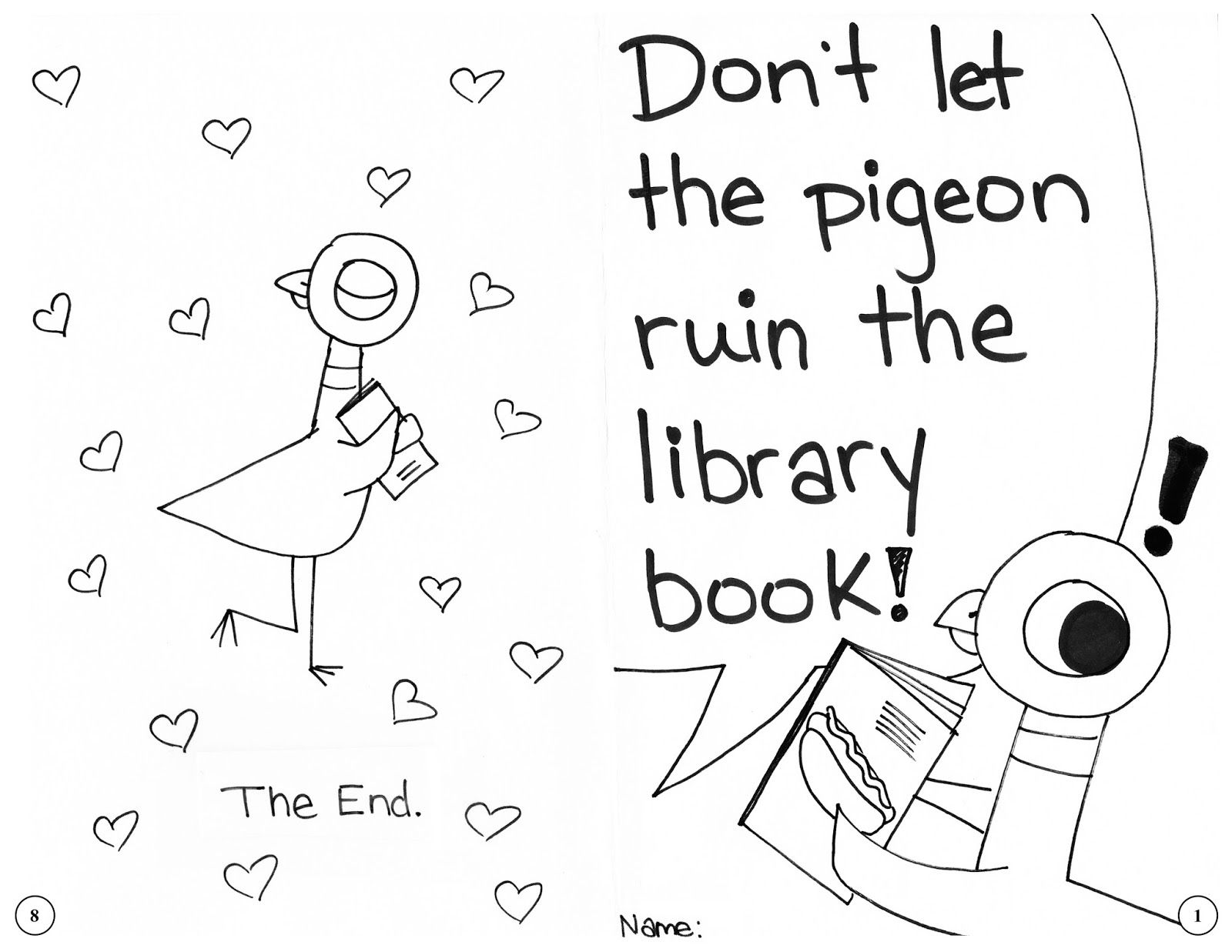 Pin By Marjorie Sue On Library Learning Commons