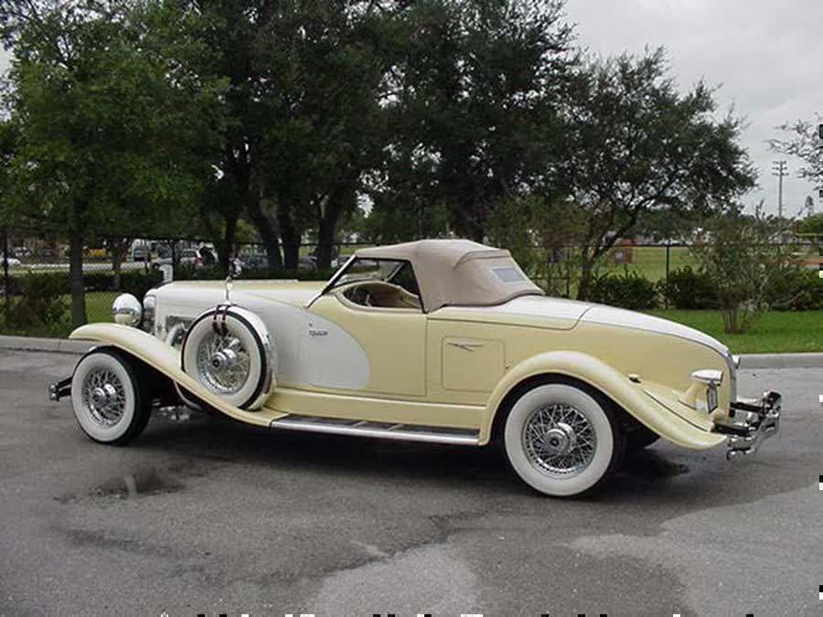 – Exotic cars – Derek Blog