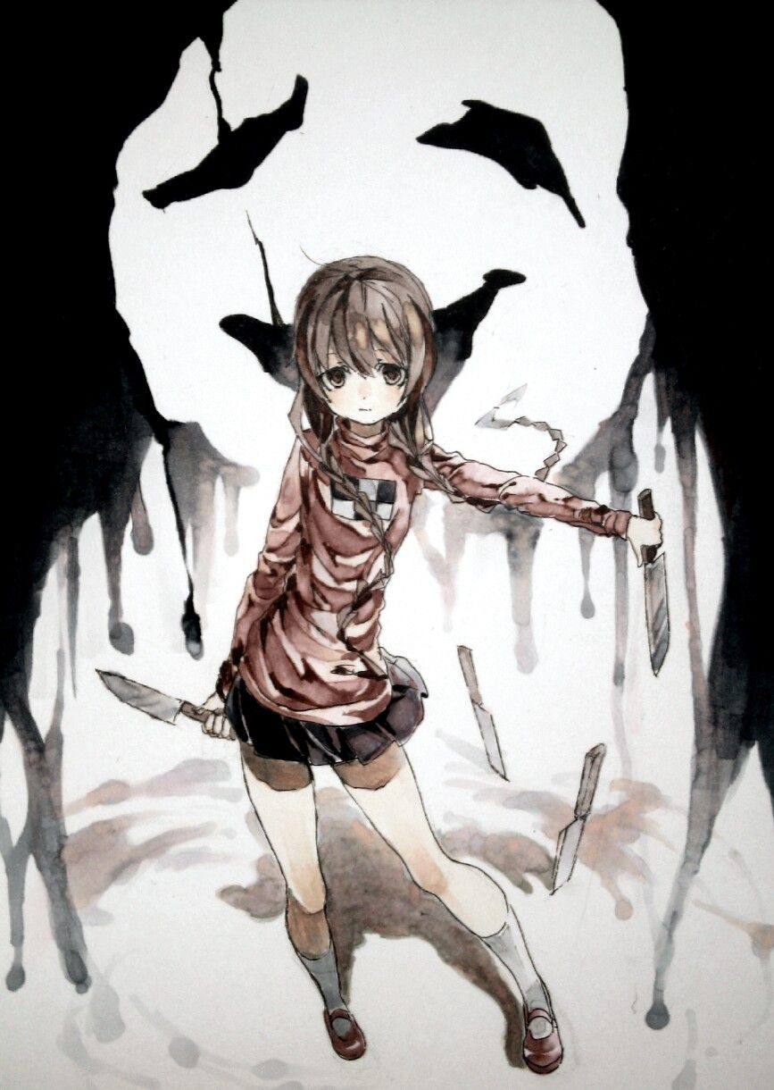 Yume Nikki - Madotsuki | games | Rpg horror games, Indie