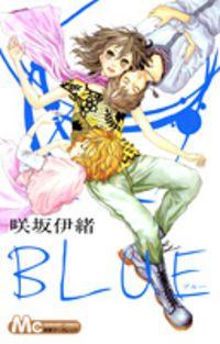 Blue SAKISAKA Io
