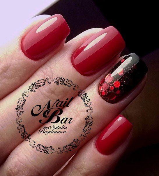 Пин от пользователя Asia Przek на доске paznokcie | Ногти ...