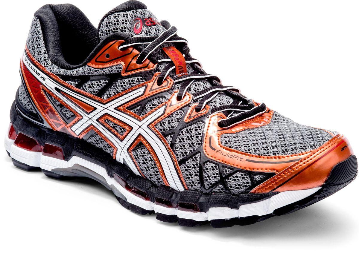 Asics Gel Kayano 20 My Quince Paste Version Sportkleding