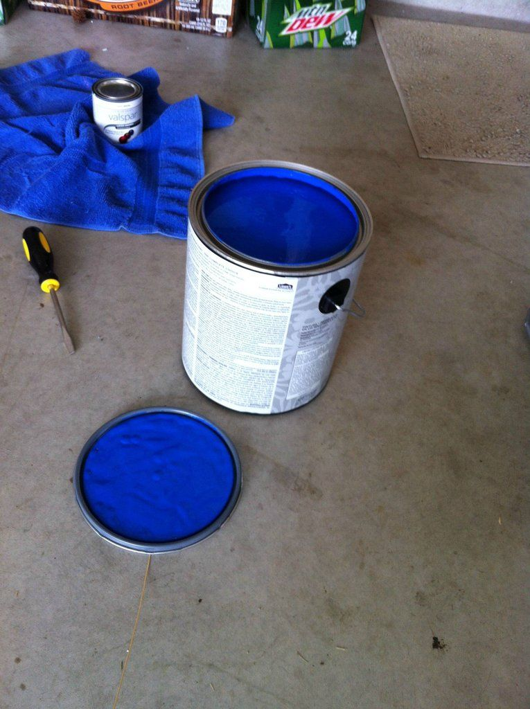 What Color Is Tardis Blue   Deep Space Blue from Lowes  Awesome color name. What Color Is Tardis Blue   Deep Space Blue from Lowes  Awesome