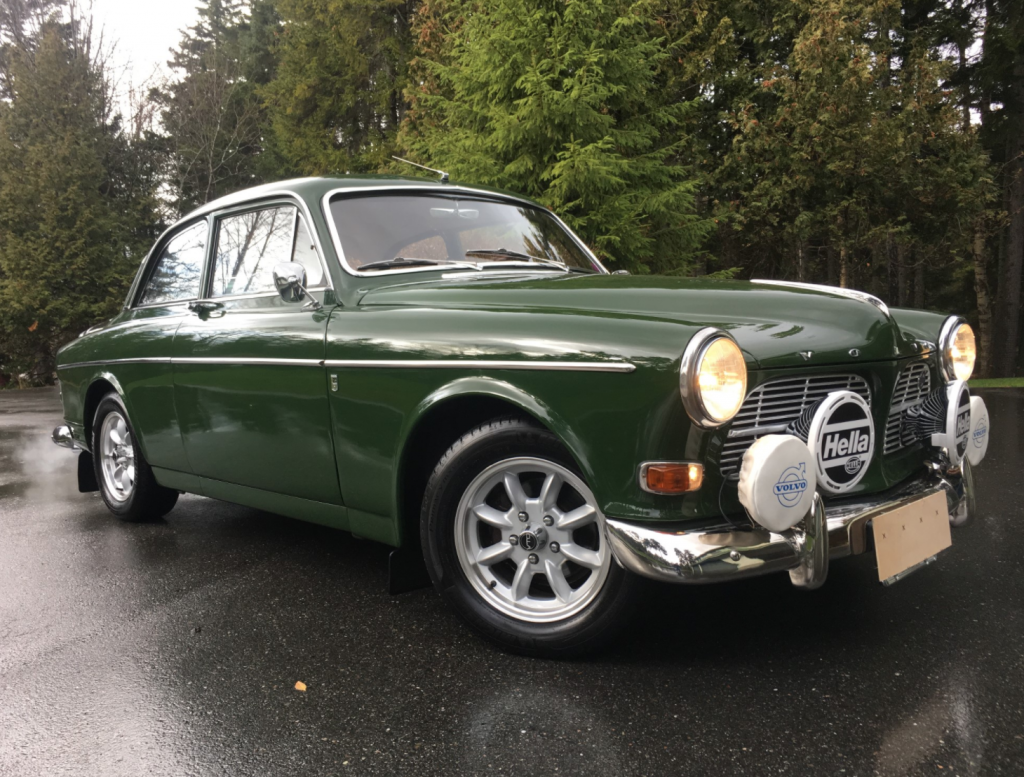 1967 Volvo 123 GT | Sports and Imports | Pinterest | Volvo, Classic ...