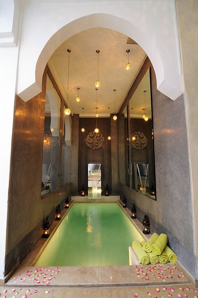 Morocco Travel Inspiration - Riad Chayma | For the Home | Pinterest ...