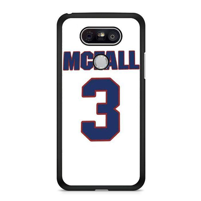 Mcfall National Hockey LG G6 Case Dewantary