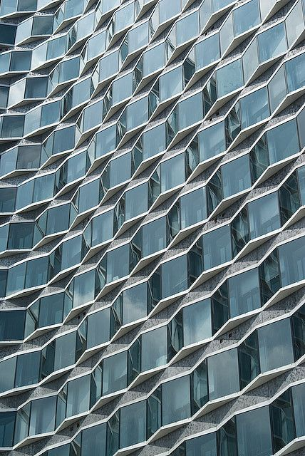 Waves | architexture | Facade architecture, Architecture ...