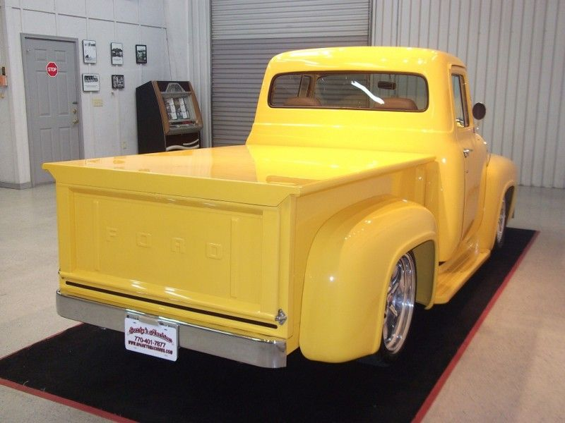 Ford : F-100 2 Door Pickup in Ford | eBay Motors | Trucks ...