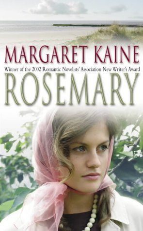 Rosemary: Amazon.co.uk: Margaret Kaine:  Ebook - tinyurl.com/juv82fc A sequel to Ring of Clay but stands alone too.