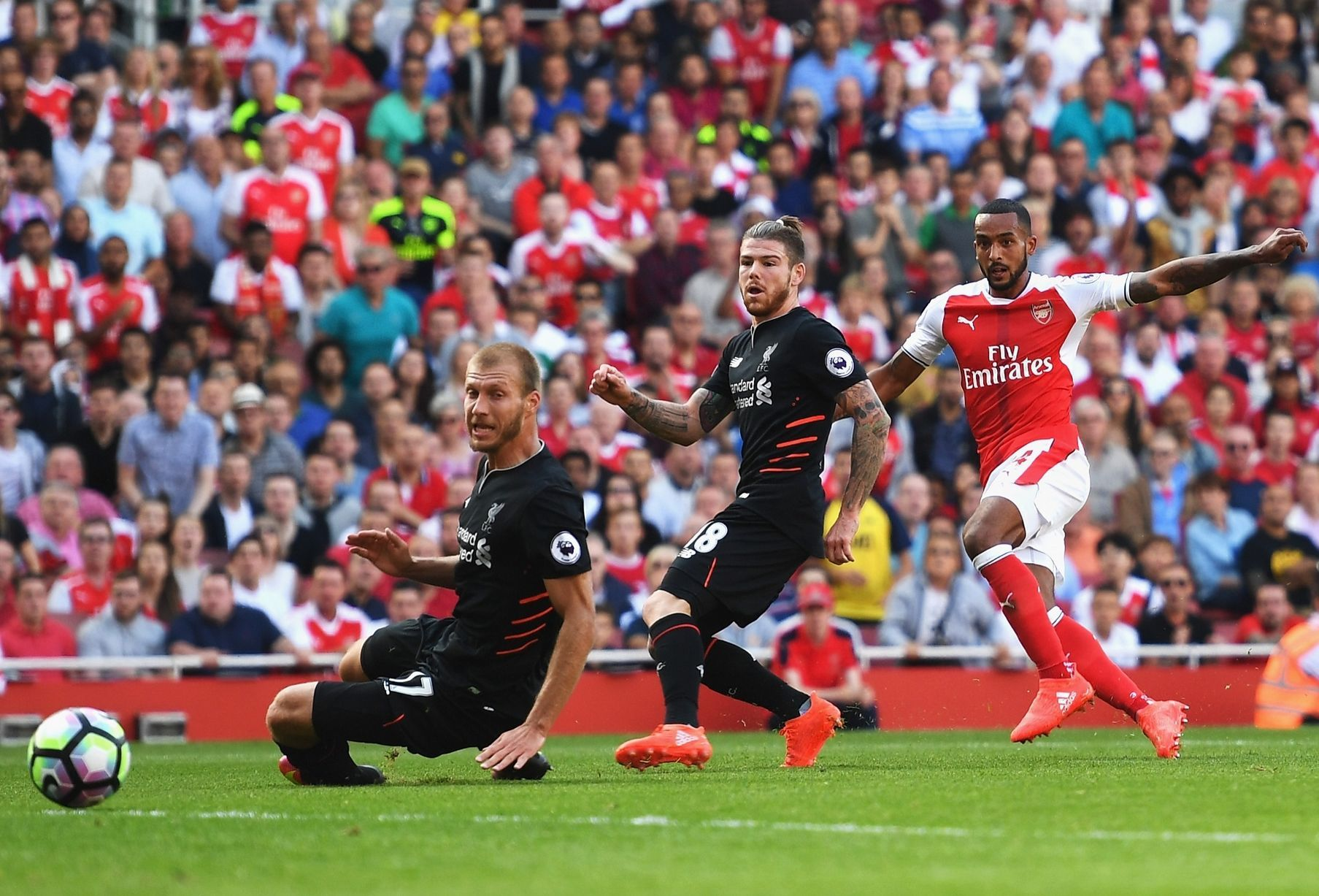 Wenger Admits Arsenal WEREN T READY For Season Opener After