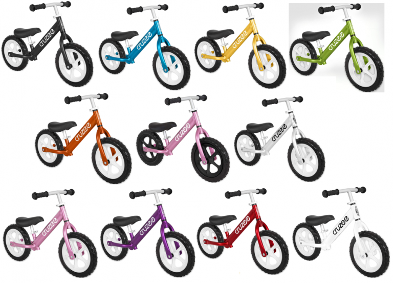 The Best 10 Balance Bikes For Toddlers And Kids From Learning Toys