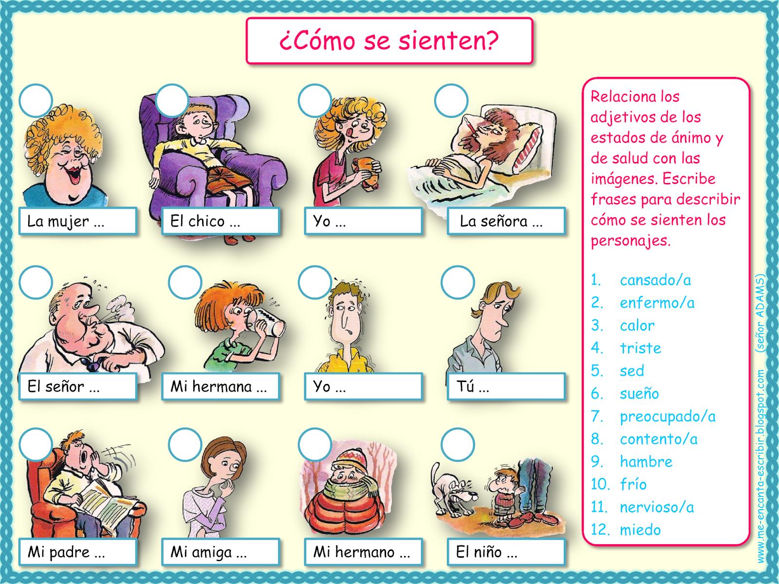 Pin By Consuelo Santa Cruz Puerto On Spanish Language