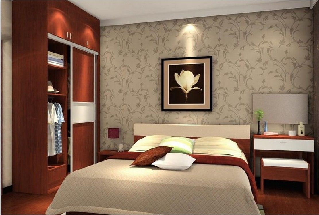 3D Bedroom Design Girly Bedroom Ideas For Young And Teenage Girls To  3D Rendering