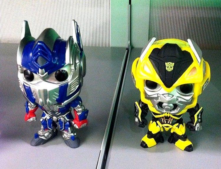 Pop Vinyl Transformers-Optimus Prime Retro Toys S3 Figura Coleccionable Multicolor 50965 Funko